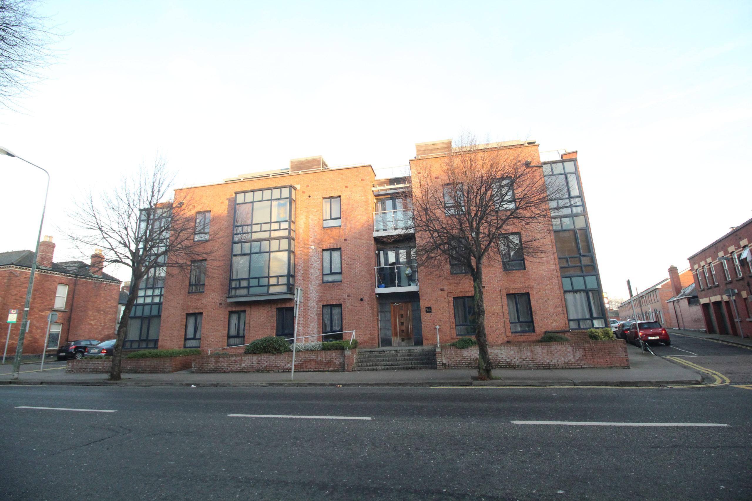 16 Valentia House, North Circular Road, Dublin 7, D07WRC0