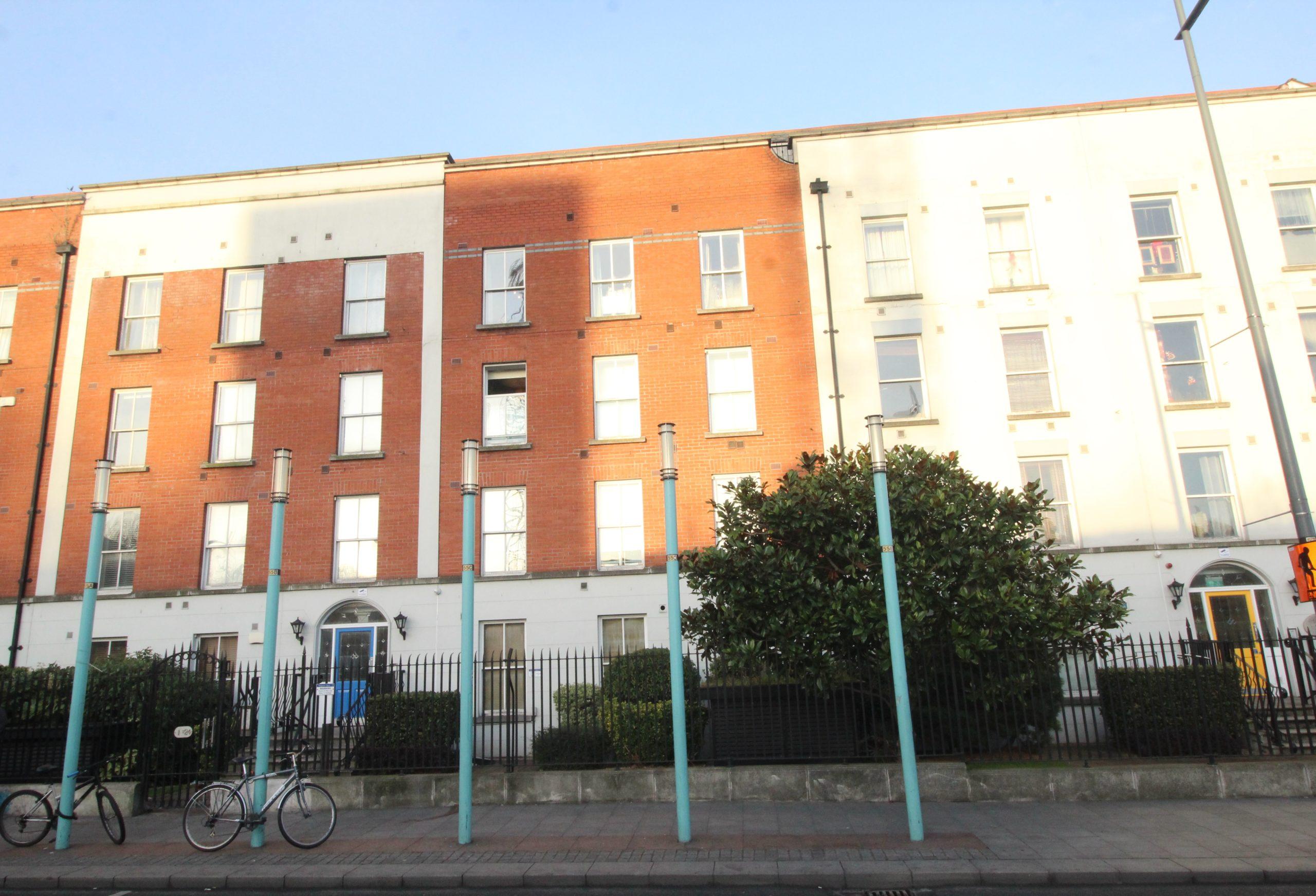 16 Derrynane Square, Dorset Street, Dublin 1, D07WD1V