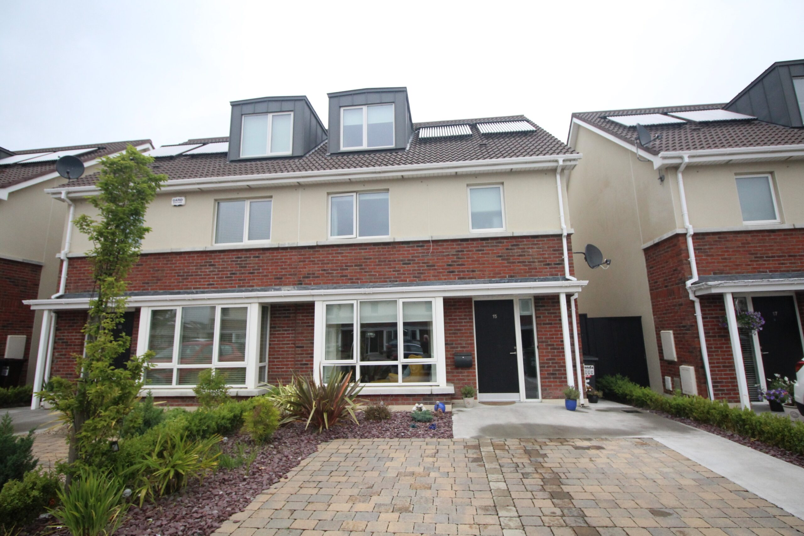 15 Diswellstown Avenue, Castleknock, Dublin 15