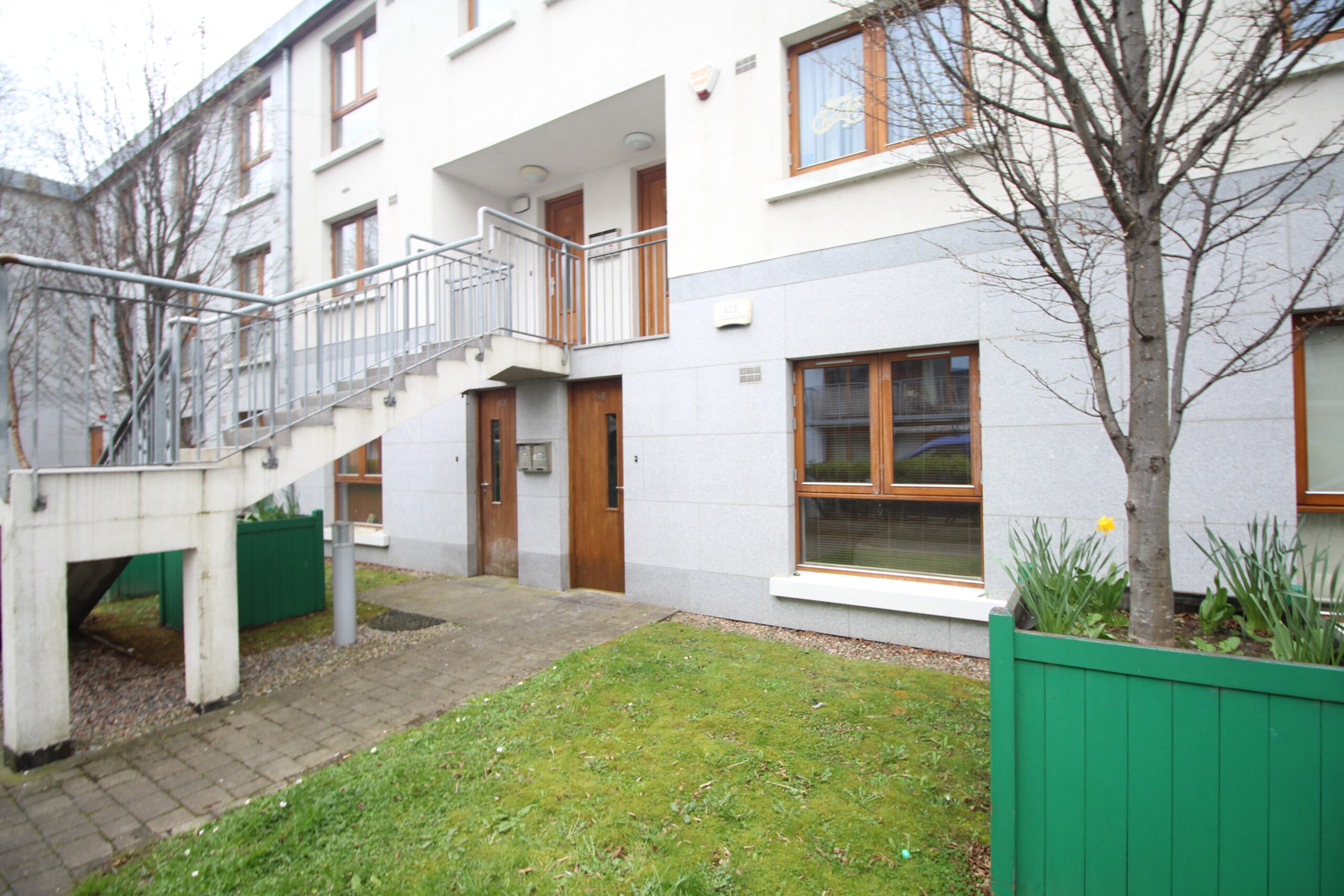 Fairview Close, Fairview, Dublin 3