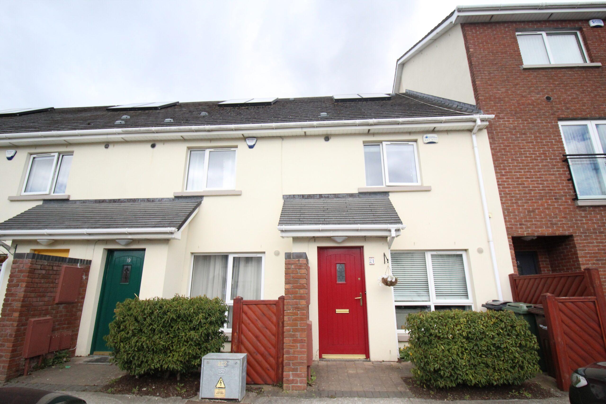 21 Barnwell Lane, Hansfield, Clonsilla, Dublin 15