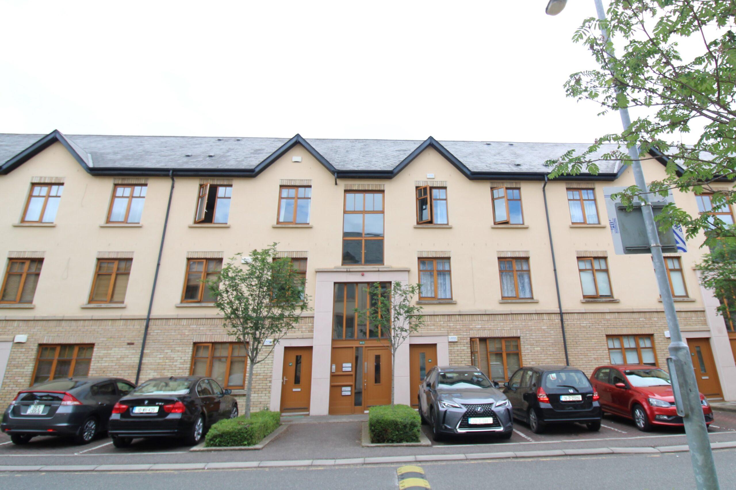 51 Woodbrook Hall, Castleknock, Dublin 15