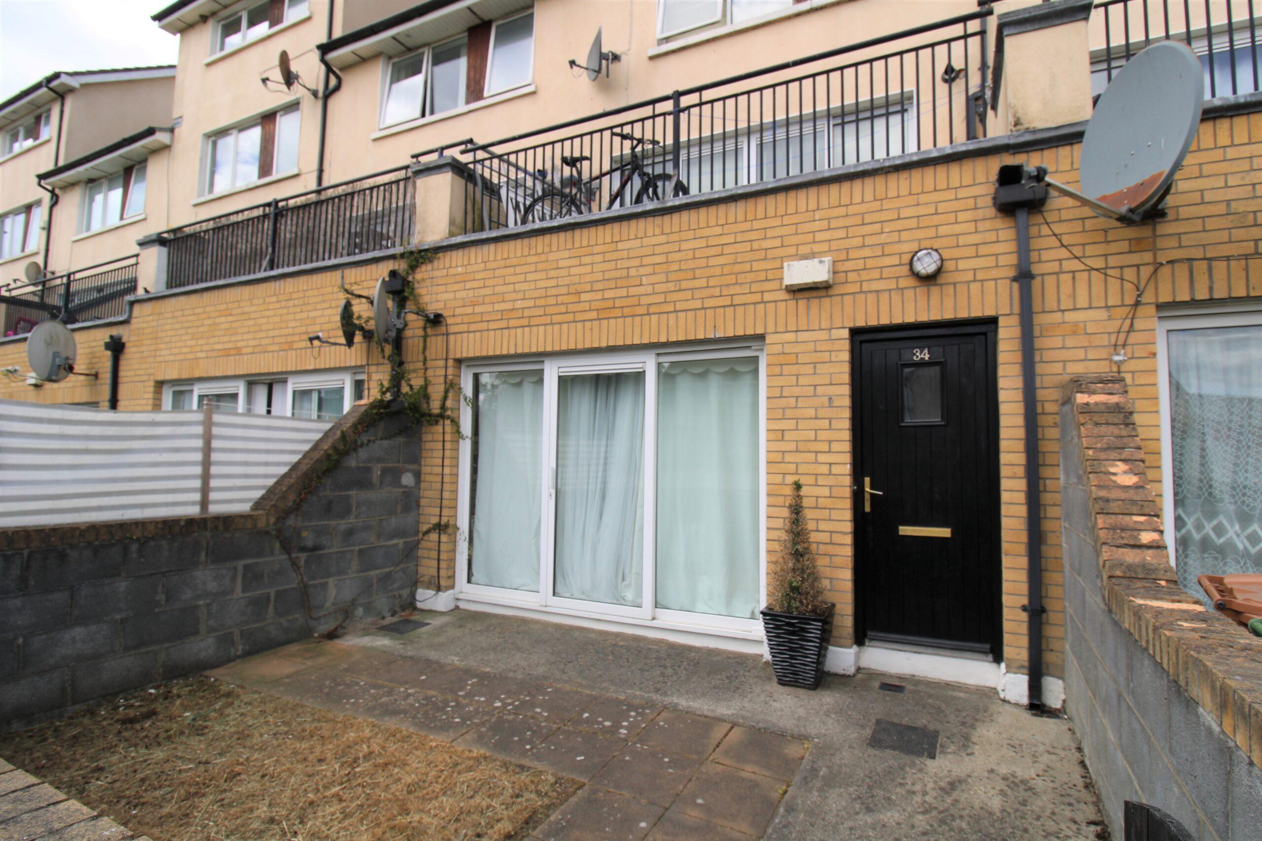 34 Hayworth Terrace, Ongar, Dublin 15