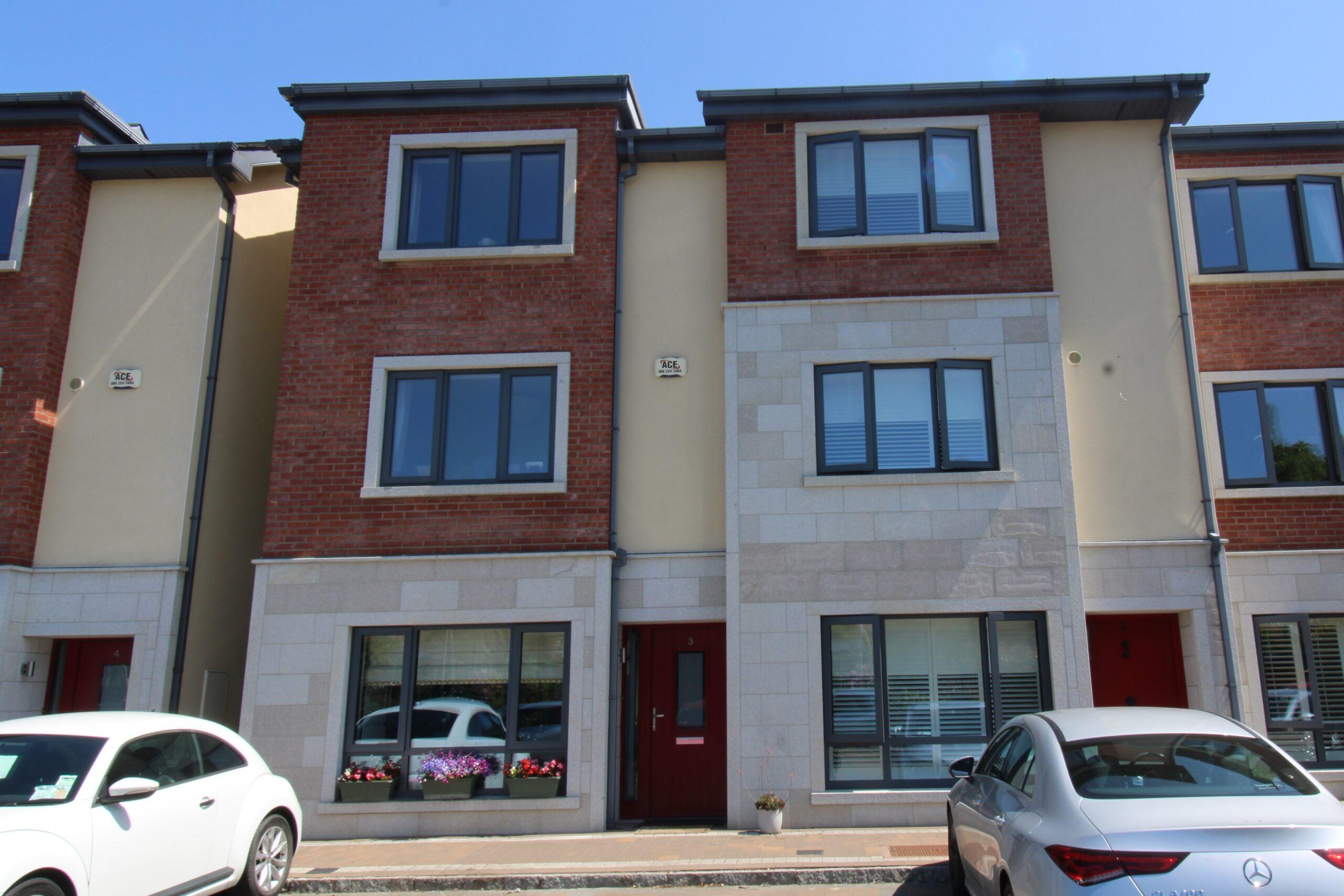 3 Wendover, Castleknock, Dublin 15