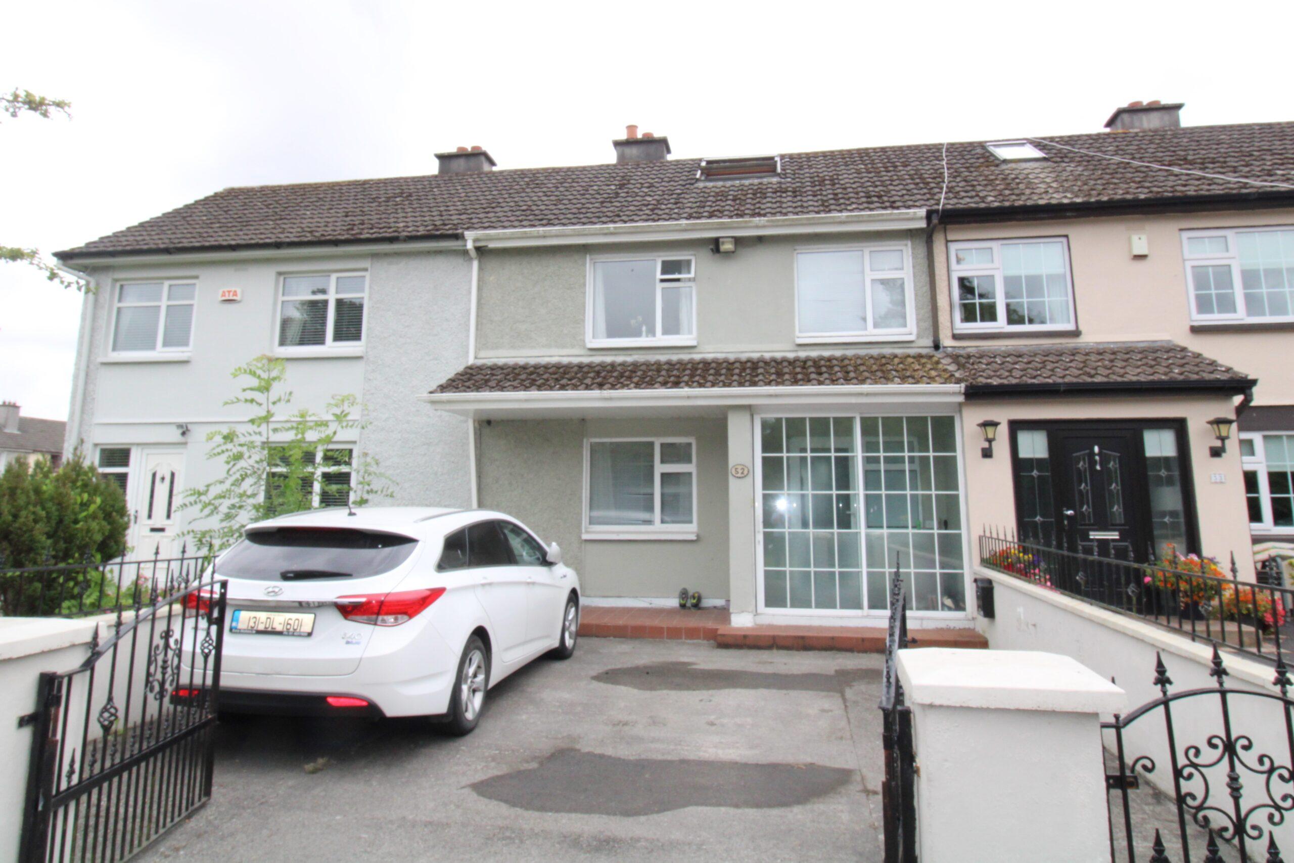 52 Castleview, Dunboyne, Co Meath